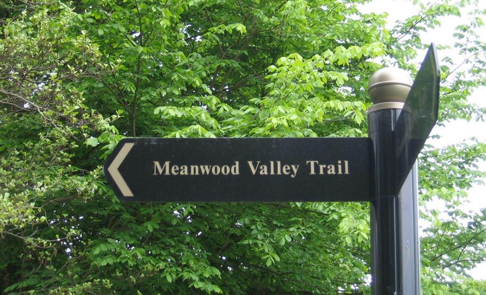 Meanwood Valley Trail | Valley Striders