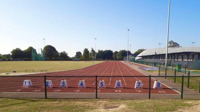 York track