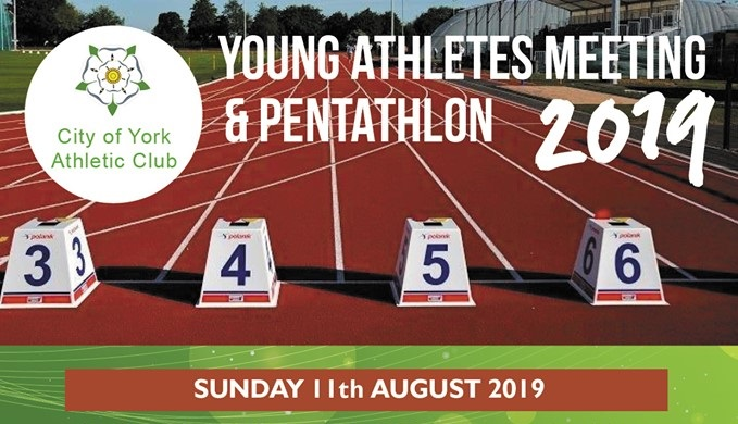 York young athletes picture 11Aug2019