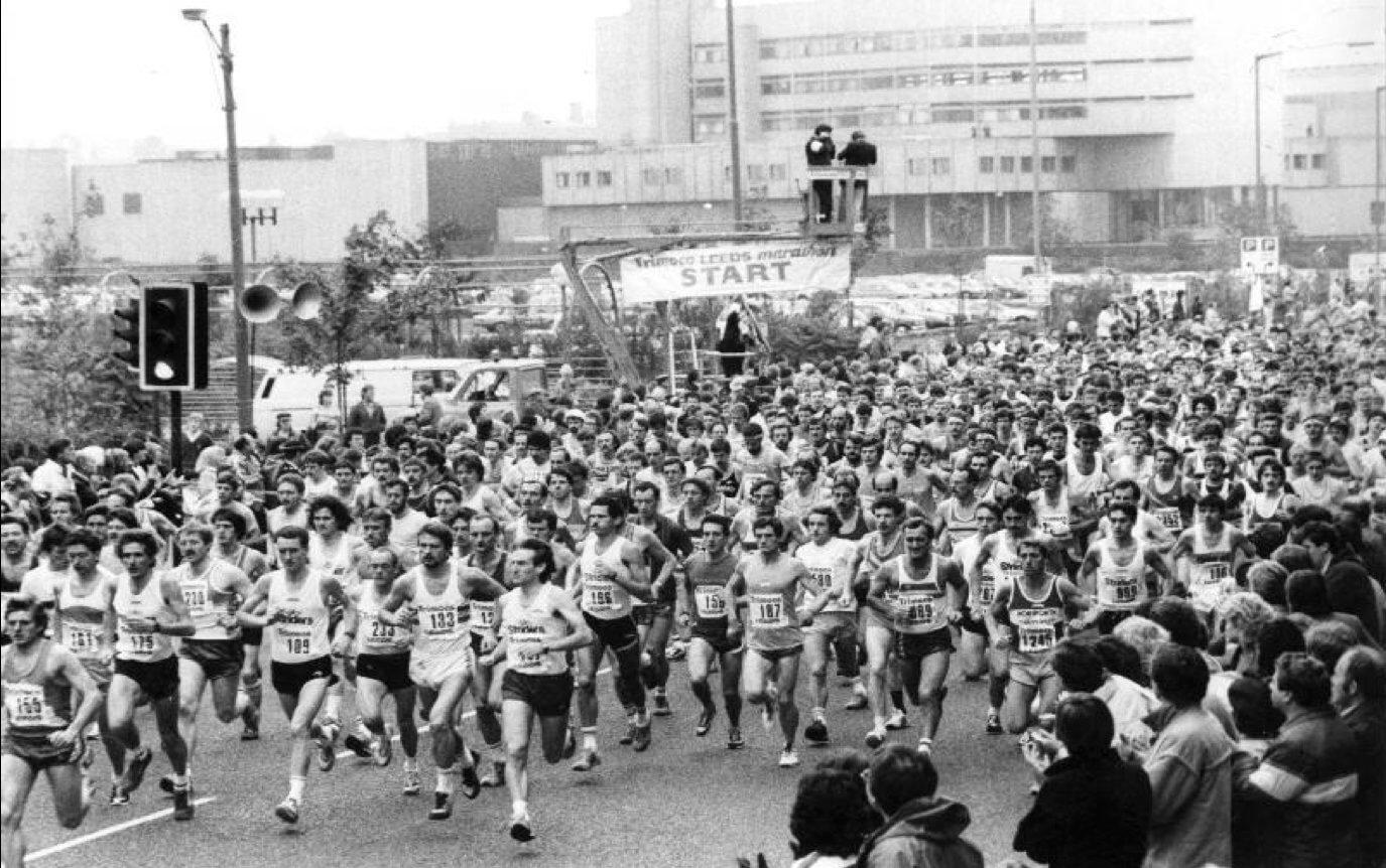 Club History Photo - Valley Striders